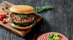 Didžiosios klaidos, kurias darote kepdami mėsainius