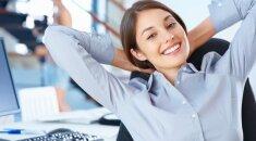 9 psichologinės gudrybės, kaip tapti charizmatišku žmogumi