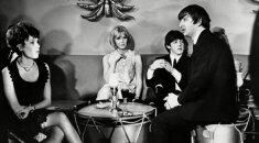 Dėl P. McCartney galvą pametusios moterys pamalonindavo jį pačiais keisčiausiais būdais