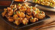 Traškios vištienos vyšnaitės – pavyks net virtuvės naujokui