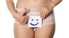 INTYMI ZONA: kodėl vyrus jaudina moters genitalijų kvapas? Laimėtojai!