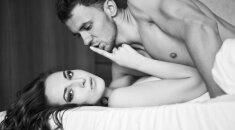 Nustatytas tobuliausias paros laikas geriausiam seksui ir stipriausiam orgazmui