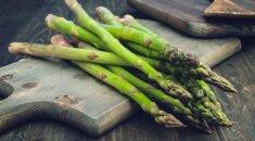 6 daugiametės daržovės: sodink retai, skanauk ilgai!