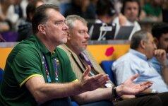 Karas Europos krepšinyje tęsiasi: Lietuva su dar aštuoniomis federacijomis pasmerkė Eurolygą