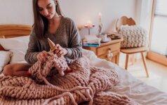 Jauki namų detalė: ką žinoti prieš perkant ir kaip prižiūrėti