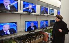 """Teismas atmetė JK bendrovės skundą dėl """"Ren TV Baltic"""" laidų draudimo"""