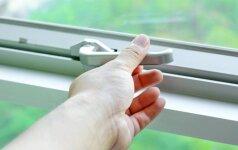 5 svarbūs langų pasirinkimo kriterijai