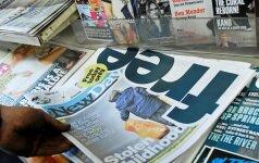 Naujas nacionalinis laikraštis Britanijoje išgyveno tik keletą mėnesių