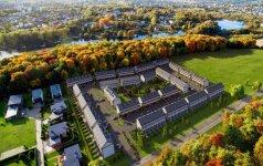 Angliški būstai Vilniuje: kokie privalumai ir trūkumai?