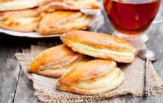 Dieviško skonio dietiniai sausainiai, kurie nudžiugins visus lieknėjančius
