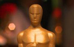 """Žvilgsnis į artėjančias """"Oskarų"""" dūzges: išskirtinis maistas ir tūkstančiai žiedų"""