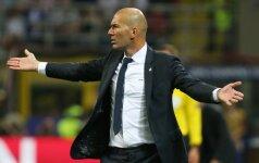 Zinedine'as Zidane'as