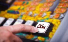 Už nužudymą lošimų salone teisiamas vyras nuosprendžio nesulaukė