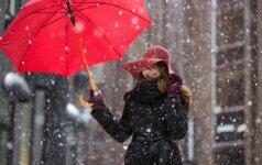 Astrologės Lolitos prognozė gruodžio 7 d.: netikėtumų diena