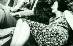 To nebuvo istorijos vadovėliuose: liguista Hitlerio meilė NEPILNAMETEI DUKTERĖČIAI