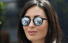 Tinkamiausiai saulės akiniai kiekvienai veido formai