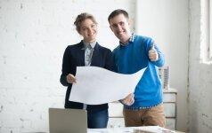 5 būdai greitai pritraukti klientus