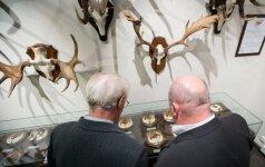 Nuomonė. Kieno interesai ginami, gamtos ar medžiotojų?