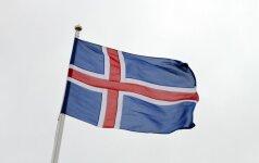 Islandija renka naują prezidentą