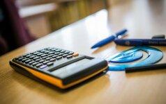 Ar įmanoma sudominti vaiką matematika per atostogas?