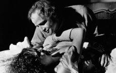 Marlonas Brando, Maria Schneider