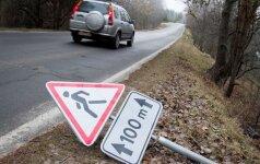 Įspėjama, kad nesugriežtinus KET, išaugs mirtingumas keliuose
