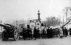Sužinokite, kaip Pirmasis pasaulinis karas pakeitė Europą