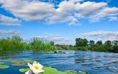 10 garsiausių ežerų Europoje