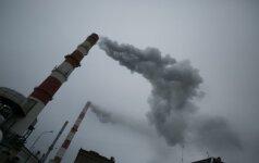Vilniaus valdžia sprendžia dėl mažesnės šilumos kainos