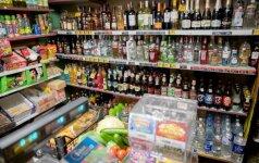 Kaimo parduotuvių savininkas su baime laukia naujausių draudimų