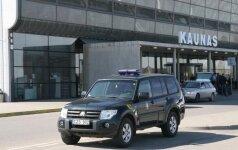 Prie Kauno oro uosto iškils naujas viešbutis