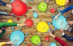 Kaip padidinti savo kūrybingumą: 14 žingsnių vidinio genijaus auginimui