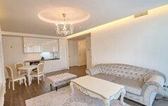 78 kv.m. butas Vilniaus centre, kurio kaina siekia 200 tūkst. eurų