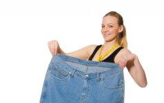 Gydytoja perspėja DIETŲ MĖGĖJAS ir išduoda, kaip iš tiesų reikia valgyti norint nepriaugti svorio