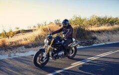 Kaip registruoti Anglijoje pirktą motociklą?