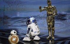 droidas R2-D2