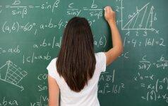 Uždavinys, kurio niekas negali išspręsti: ar įveiksi matematiko iššūkį?