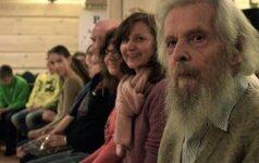 88 metai Vytautui – ne kliūtis keliauti vienam
