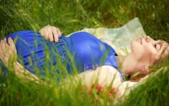 Nėščioji ir žalingi įpročiai: kaip nepadaryti neatitaisomos klaidos