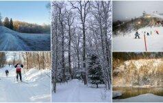 Top 5 žiemos objektai, kuriuos būnant Vilniuje aplankyti tikrai verta