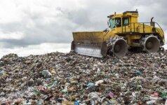 Atliekų tvarkymas: kol kas esame tik vidutiniokai