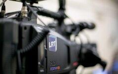 Komisija spręs, ar bausti LRT už reklamos pažeidimus