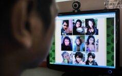 Išsigando supratę, kaip pornografija keičia seksualinį elgesį