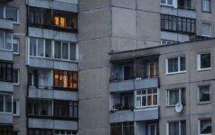 1000 litų: Vilniaus rajone užtektų namui, Kaune – butui senamiestyje
