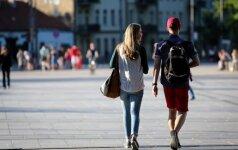 Šokiruojanti statistika: paauglių laisvalaikio pomėgiai smukdo Lietuvos įvaizdį
