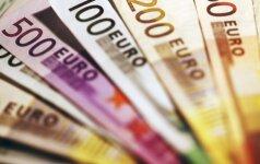 Pirmą kartą istorijoje – Vyriausybės skolinimasis, už kurį investuotojai dar ir primoka