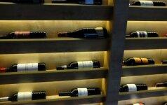 Rusijos draudimas importuoti vyną susijęs su Juodkalnijos stojimu į NATO