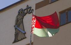 JAV nutarė neatnaujinti sankcijų Baltarusijos įmonėms