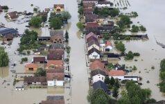 Jei norime išvengti katastrofos, teks keisti visą ekonomikos modelį
