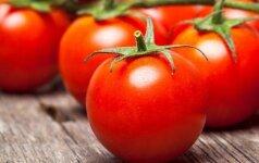 Norite užsiauginti pomidorų? Jums padės šie patarimai